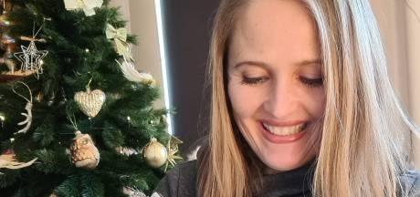 Schrijfster Saskia Maaskant geeft een kerstverhaal cadeau: 'Ik was toch nog niet klaar met Janna'