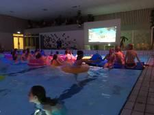 Fors verlies Wierdens zwembad De Kolk: veel minder bezoek door coronacrisis