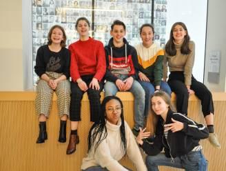 """VIDEO: Jongeren Berkenboom scoren met filmpje tegen racisme: """"Negativiteit bestrijden met campagne #Jijhoorthierthuis9100"""""""