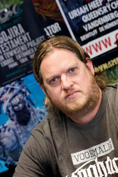 Loud Noise uit Eindhoven ondersteunt manifest: '1000 euro voor een concertkaartje, verbiedt het!'