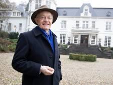Onvermoeibare strijder voor erfgoed Ton Gijsbers krijgt exclusieve Martens van Sevenhovenpenning