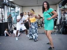 Genieten van Zuid-Amerikaanse intieme sferen op Alegriafestival in Eindhoven