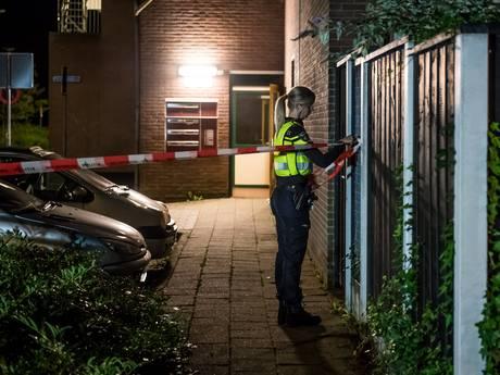 Dode bij ruzie in Enschede, drie aanhoudingen