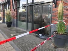 Eigenaar ijssalon Veenendaal na brand: 'Hoe lang gaan we dit nog tolereren?'