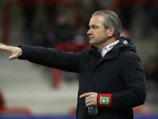 """Bernd Storck na negen op negen met Cercle nu tegen top twee: """"We blijven van match tot match werken"""""""