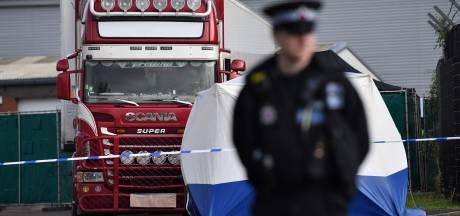 Verdachte van mensensmokkel in tranen: 'Ik wist niet dat er 15 mensen in die vrachtwagen zaten'