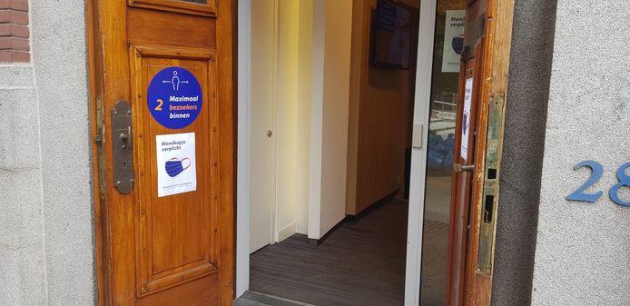 Deze deuren zullen binnenkort gesloten zijn (voor Rabobank-klanten)