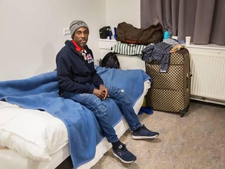 Zo ziet de nieuwe nachtopvang eruit: geen slaapzalen, maar slaapkamers. 'Maar het moet niet te comfortabel worden'