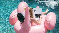 Instagram in het zwembad? Hier koop je die coole accessoires