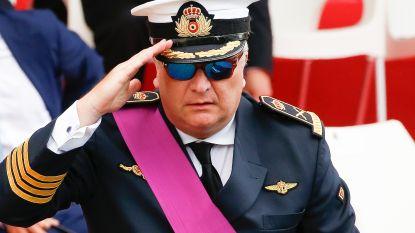 """Advocaat prins Laurent: """"Kabinet-Reynders zette vzw onder druk om 'goede wil' van Libië niet te misbruiken"""""""
