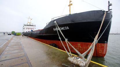 """""""Drijvende bom"""" met meer dan 400 ton springstof tegengehouden voor kust Kreta"""