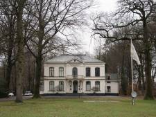 Plannen Landgoed De Grote Bunte in Nunspeet moeten worden herzien