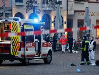 Auto rijdt in op voetgangers in Duitse stad Trier: vijf doden waaronder een baby
