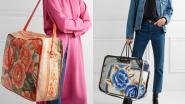 Er wordt heel wat afgelachen met deze peperdure handtas van Balenciaga