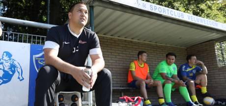 SC Veluwezoom kegelt ESA uit Arnhem Cup