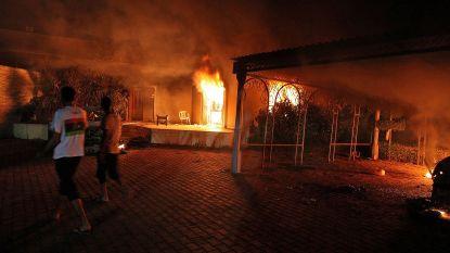22 jaar cel voor brein achter aanslag op Amerikaanse ambassade in Benghazi in 2012