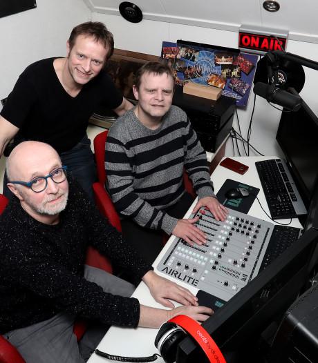 Achterhoekse radio-DJ's zijn tot in China te horen