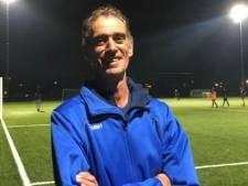 Clublegende Elias neemt na zes seizoenen afscheid van SVG