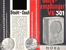 Geen beleving, wel veel achtergrond op expositie over design in Nazi-Duitsland