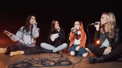 VIDEO. Meisjesdroom van Karen, Kristel en Kathleen komt uit: K3 gaat de Spice Girls achterna