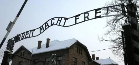 Amazon verwijdert kerstversieringen met afbeeldingen van nazi-kamp Auschwitz