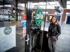 The Coffee Central op station Almelo mag weer open