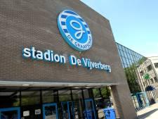 Oud-doelman Hentenaar van De Graafschap overleden
