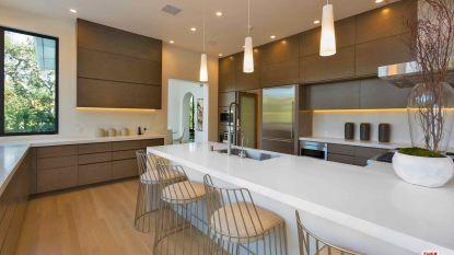 Kijk binnen in de nieuwe villa van Eva Longoria