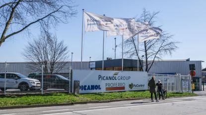 Weefmachineproducent Picanol legt productie tijdelijk stil door coronacrisis