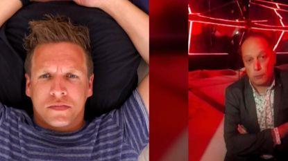 """James Cooke 'duikt in bed' met mensen uit de seksindustrie: """"Wij zullen als laatsten weer beginnen werken"""""""