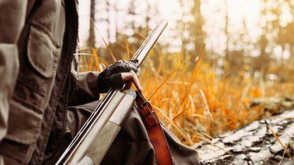 Meeste percelen uit jachtgebied geschrapt in Oostrozebeke, Damme en Roeselare