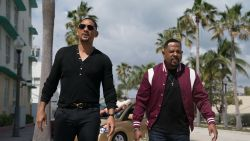 """Zonder Will Smith geen Zillion in 'Bad Boys for Life'"""