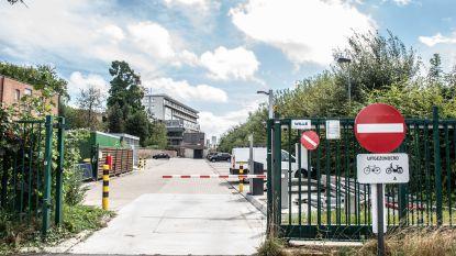 Fietsersbond opgetogen met vernieuwde doorgang achter ziekenhuis en Bernardusscholen in Oudenaarde