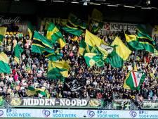 'Geen trek in Ajax-fans in Den Haag'
