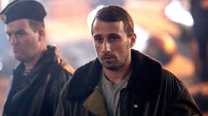"""Matthias Schoenaerts overwint zijn demonen voor 'Kursk': """"Ik mocht niet denken aan hoe gevaarlijk het eigenlijk was"""""""