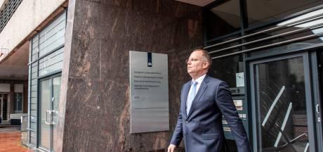Klokkenluider vliegbasis Eindhoven daagt nog drie artsen voor tuchtrechter