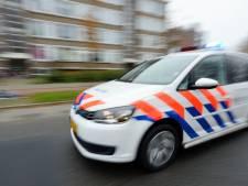 Wilde achtervolging op hoge snelheid door Weert, bestuurder (20) gepakt