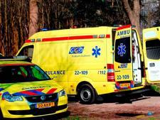 Voetballer (26) Helmondia na hartstilstand op het veld dag later overleden