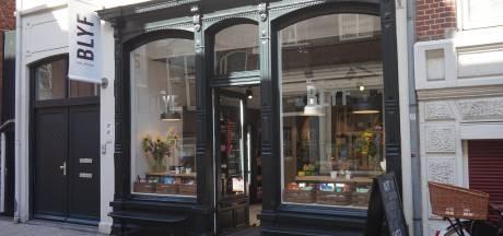 Nieuwkomer dwaalgebied: 'Brabantse eetwinkel' BLYF open