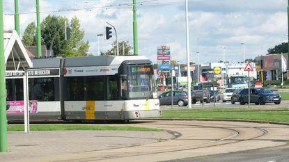 Bijna niemand wil tram tot in centrum