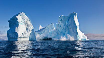"""IJs Groenland smelt nog sneller dan wetenschappers dachten: """"Dit is een kantelmoment"""""""