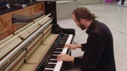 """Limburgse pianist werd al 13 miljoen keer gestreamd op Spotify: """"Maar rijk word ik er niet van"""""""