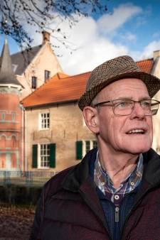 """Geboren en getogen in kasteel d'Oultremont. Bijzonder? ,,Voor mij was het gewoon thuis"""""""