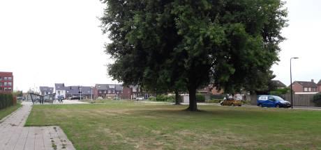 Omwonenden nieuwe kerk mogen meepraten over aanplant bomen en planten