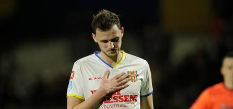 RKC richt selectie anders in: huurling Leemans keert terug naar PEC Zwolle