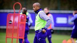 Anderlecht zonder Kompany tegen Standard, Chadli zit wel in selectie