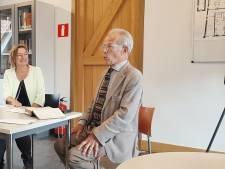 Predikant Frits Slomp alias 'Zwerver' zette aan tot verzet in Aalten