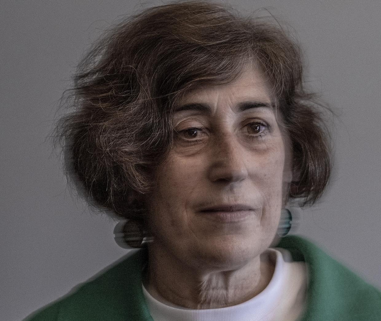 Judith Frishman: 'Je bestudeert de islam ook niet omdat er islamofobie is'.