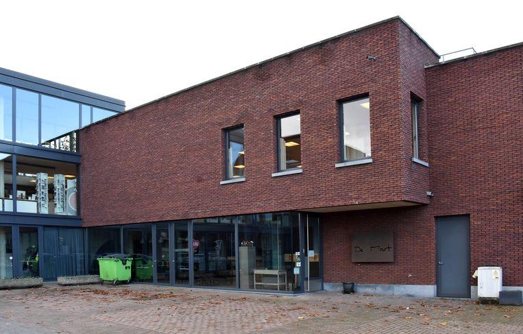 Uitbater gezocht voor Cafetaria De Mart Merksplas