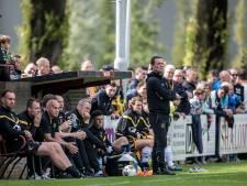 Verbaasde Vreven stelt regio gerust: 'NAC zal de wedstrijden tegen amateurs met veel plezier blijven spelen'
